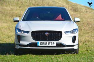 Jaguar I PACE خودرو