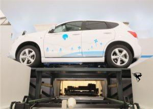 آینده خودروهای الکتریکی