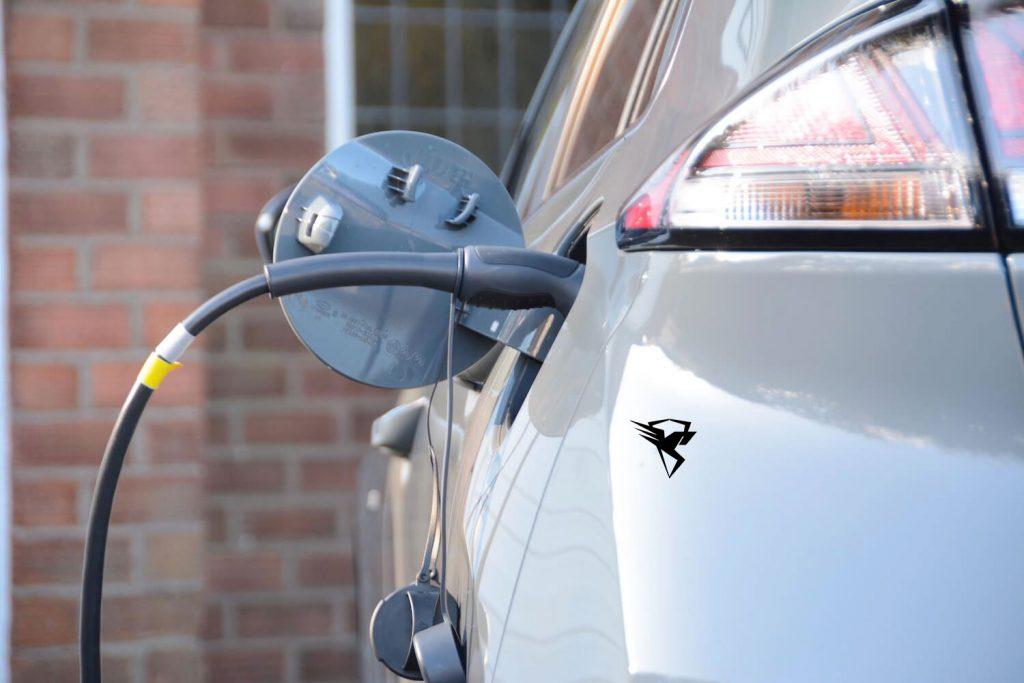 روش های شارژ خودرو برقی
