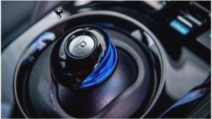 گیربکس خودرو برقی