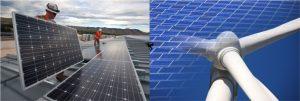 شارژ خودرو برقی با انرژی خورشیدی و بادی   قسمت هجدهم دوره آنلاین