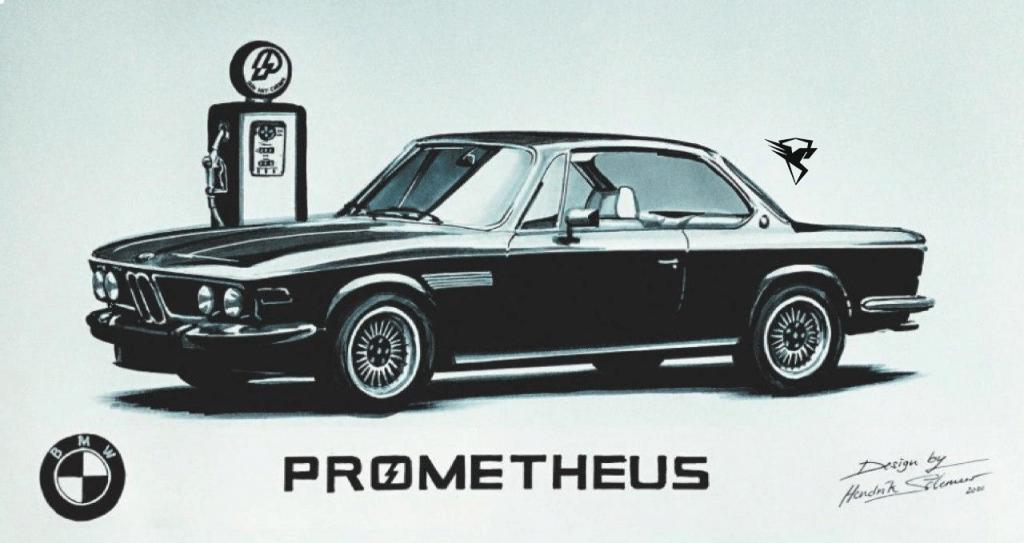 سرمایه گذاری BMW