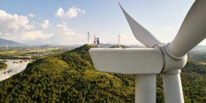 سرمایه گذاری اپل در انرژی تجدیدپذیر