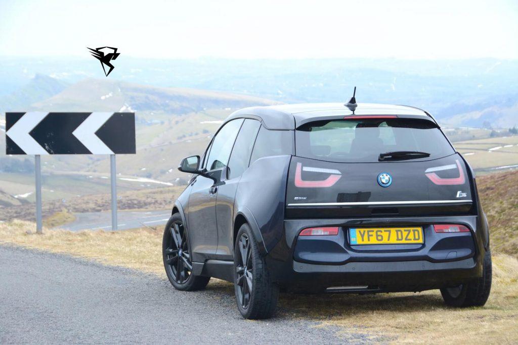 بی ام و i3 زیر ذرهبین | نگاهی به خودرو خوش ساخت آلمانی